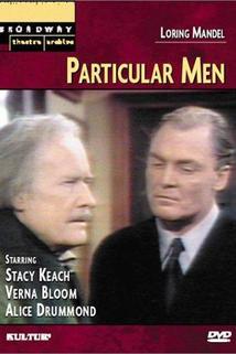 Particular Men  - Particular Men