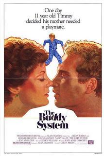 Síla lásky  - Buddy System, The