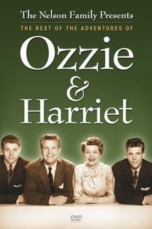 The Adventures of Ozzie & Harriet