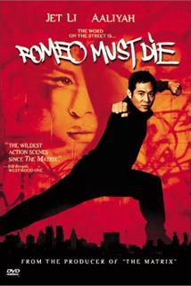 Romeo musí zemřít