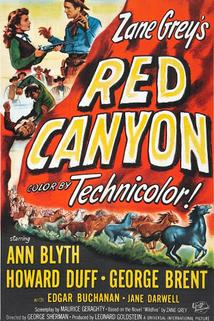 Red Canyon  - Red Canyon