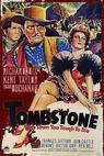 Tombstone: The Town Too Tough to Die (1942)