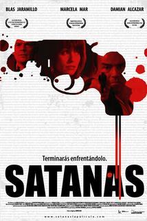 Satanás  - Satanás