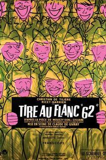 Tire-au-flanc 62  - Tire-au-flanc 62