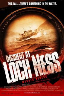Záhada jezera Lochness  - Incident at Loch Ness
