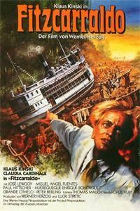 Plakát k filmu: Fitzcarraldo