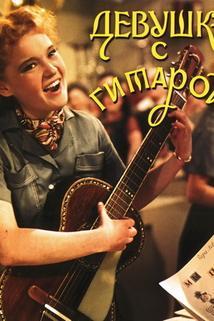 Devushka s gitaroy