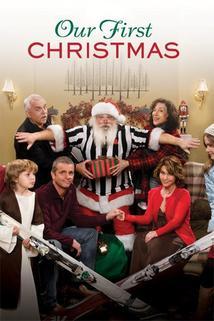 Naše první Vánoce