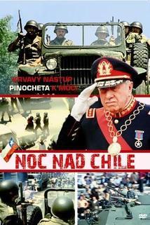 Noc nad Chile