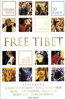 Free Tibet  - Free Tibet