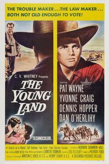Young Land, The  - Young Land, The