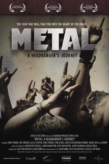 Metal & metalisté  - Metal: A Headbanger's Journey