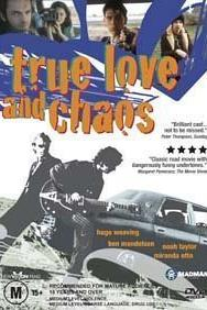 True Love and Chaos  - True Love and Chaos
