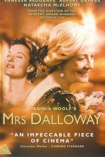 Mrs. Dalloway  - Mrs Dalloway