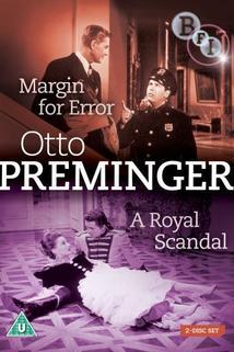 A Royal Scandal  - A Royal Scandal