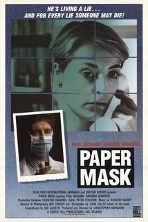 Paper Mask  - Paper Mask