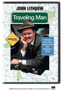 Traveling Man  - Traveling Man