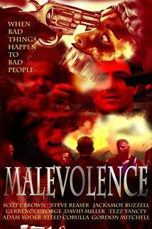 Malevolence  - Malevolence