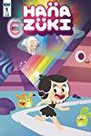 Hanazuki: Full of Treasures - Recovery  - Recovery