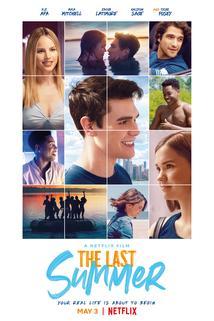 The Last Summer  - The Last Summer