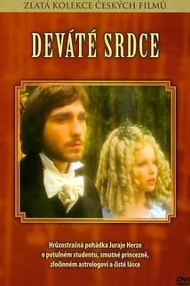 Plakát k filmu: Deváté srdce