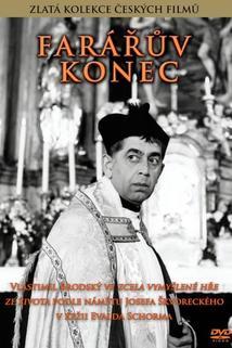 Plakát k filmu: Farářův konec
