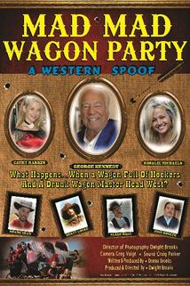 Mad Mad Wagon Party