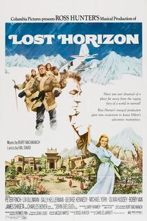 Lost Horizon  - Lost Horizon