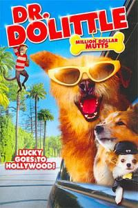 Dolittle 5: Lucky jede do Hollywoodu