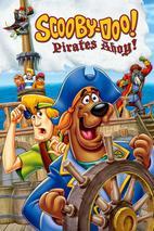Plakát k filmu: Scooby-Doo! Pirates Ahoy!