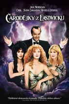 Plakát k filmu: Čarodějky z Eastwicku