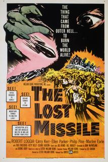 The Lost Missile  - The Lost Missile