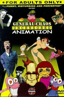 General Chaos: Uncensored Animation