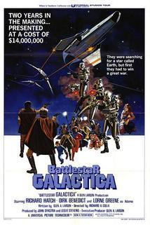 Hrdinové z galaxií