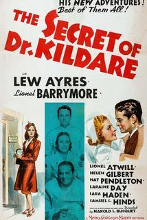 The Secret of Dr. Kildare