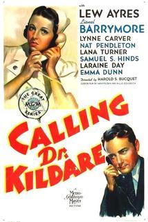 Tajemný případ dr. Kildarea