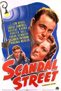 Scandal Street  - Scandal Street