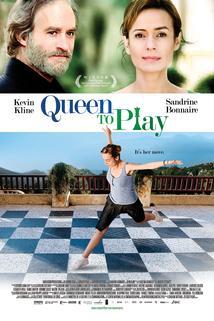 Šachová královna