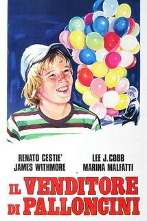 Venditore di palloncini, Il