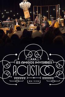 Los Amigos Invisibles Acustico Live