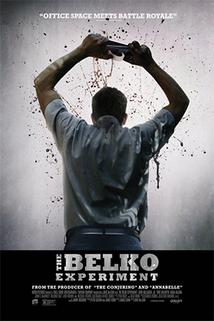 The Belko Experiment  - Belko Experiment, The