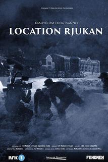 Kampen om tungtvannet: Location Rjukan
