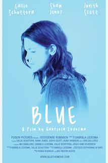 Blue  - Blue