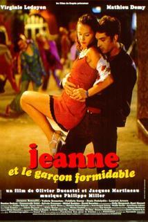 Jeanne a skvělý chlapík  - Jeanne et le garçon formidable