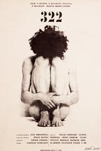Plakát k filmu: 322