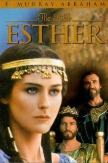 Biblické příběhy: Ester