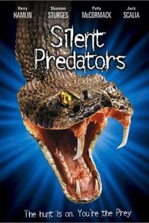 Chřestýši  - Silent Predators