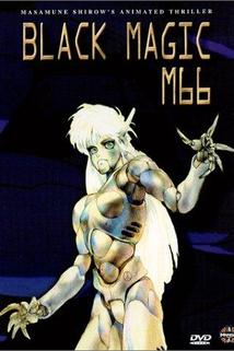 Burakku majikku M-66