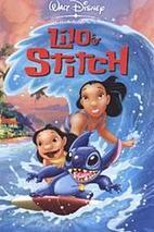 Plakát k filmu: Lilo & Stitch
