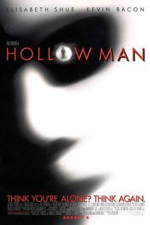 Plakát k filmu: Muž bez stínu